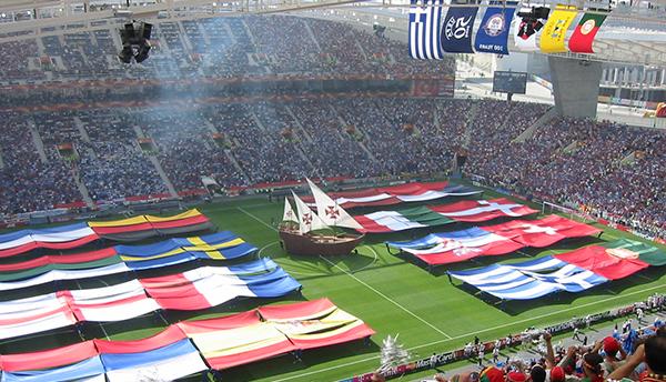 Aneddoti sul Campionato Europeo