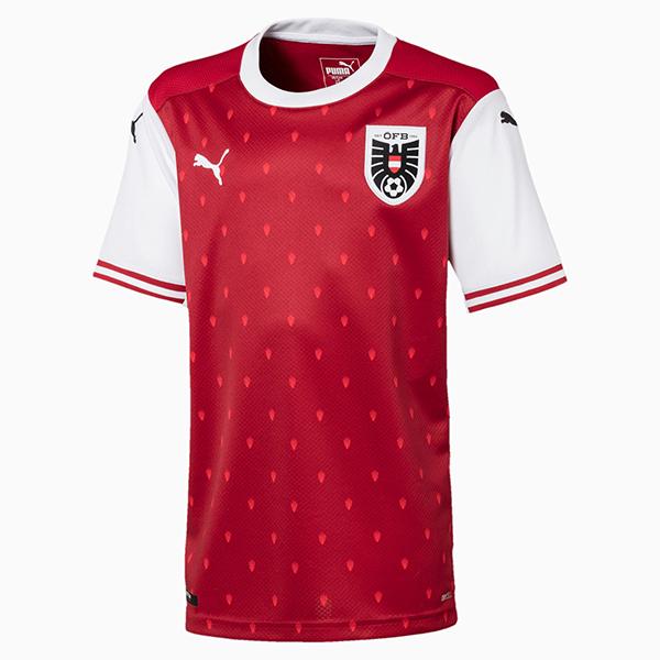 Maglia Austria EURO 2020