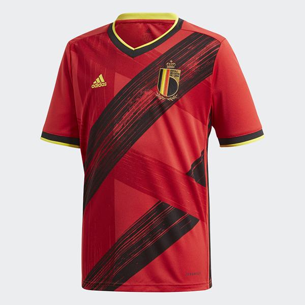 Maglia Belgio EURO 2020