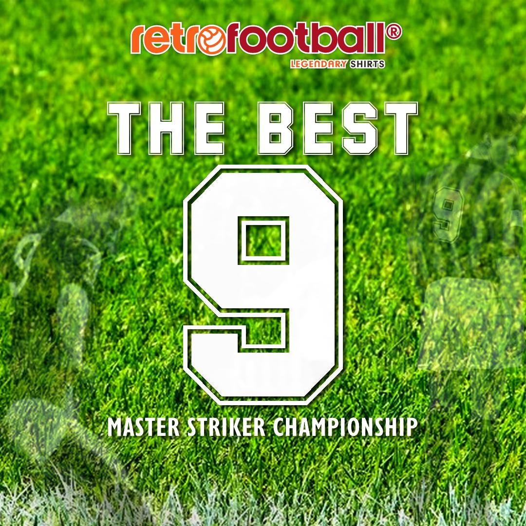 The Best 9 - Master Striker Championship