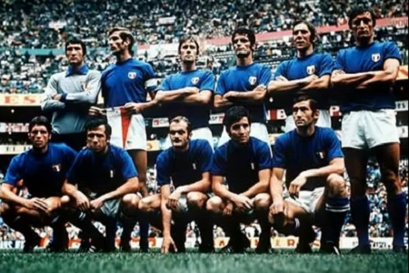 Italia - Germania 4-3