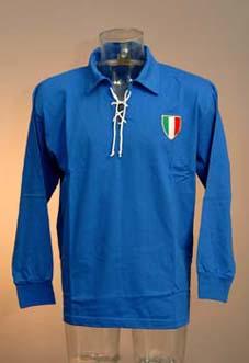 Maglia Italia anni 50