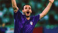 Schillaci a Italia 90