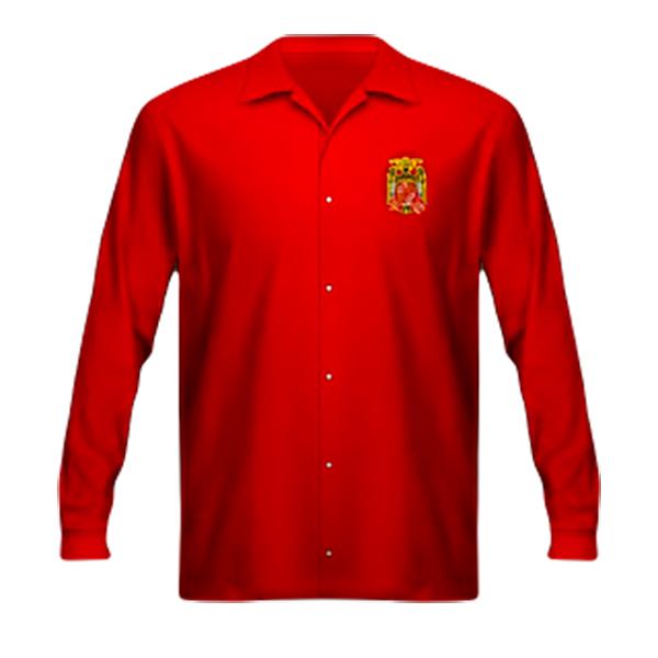 Maglia Spagna Mondiali Brasile 1950