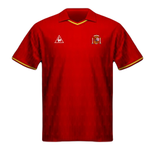 Maglia Spagna Mondiali Italia 1990