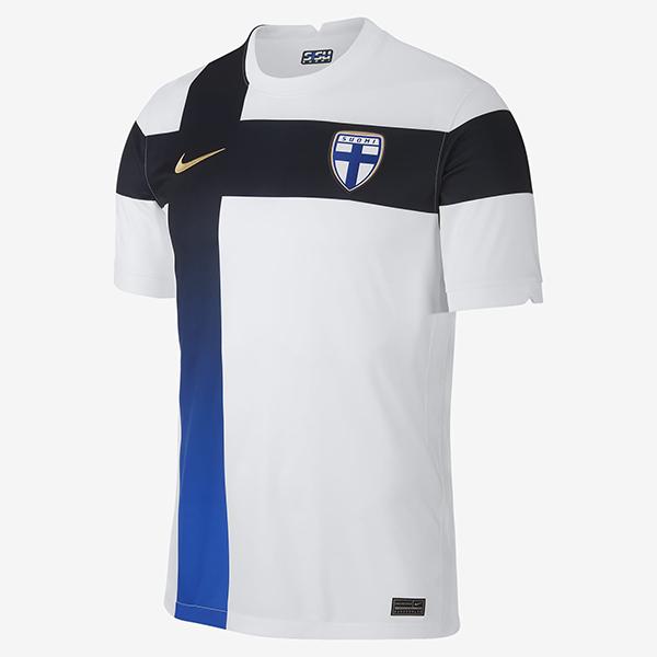 Maglia Finlandia EURO 2020