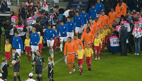 Vincitori del Campionato Europeo