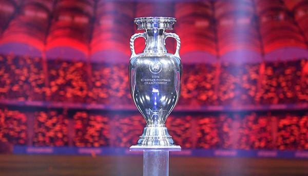 Storia del Campionato Europeo