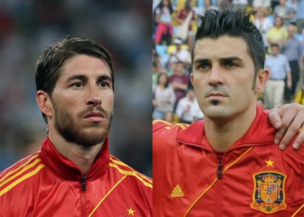 Giocatori Storici Spagna