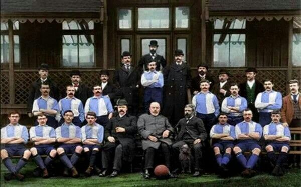 Liverpool FC 1892