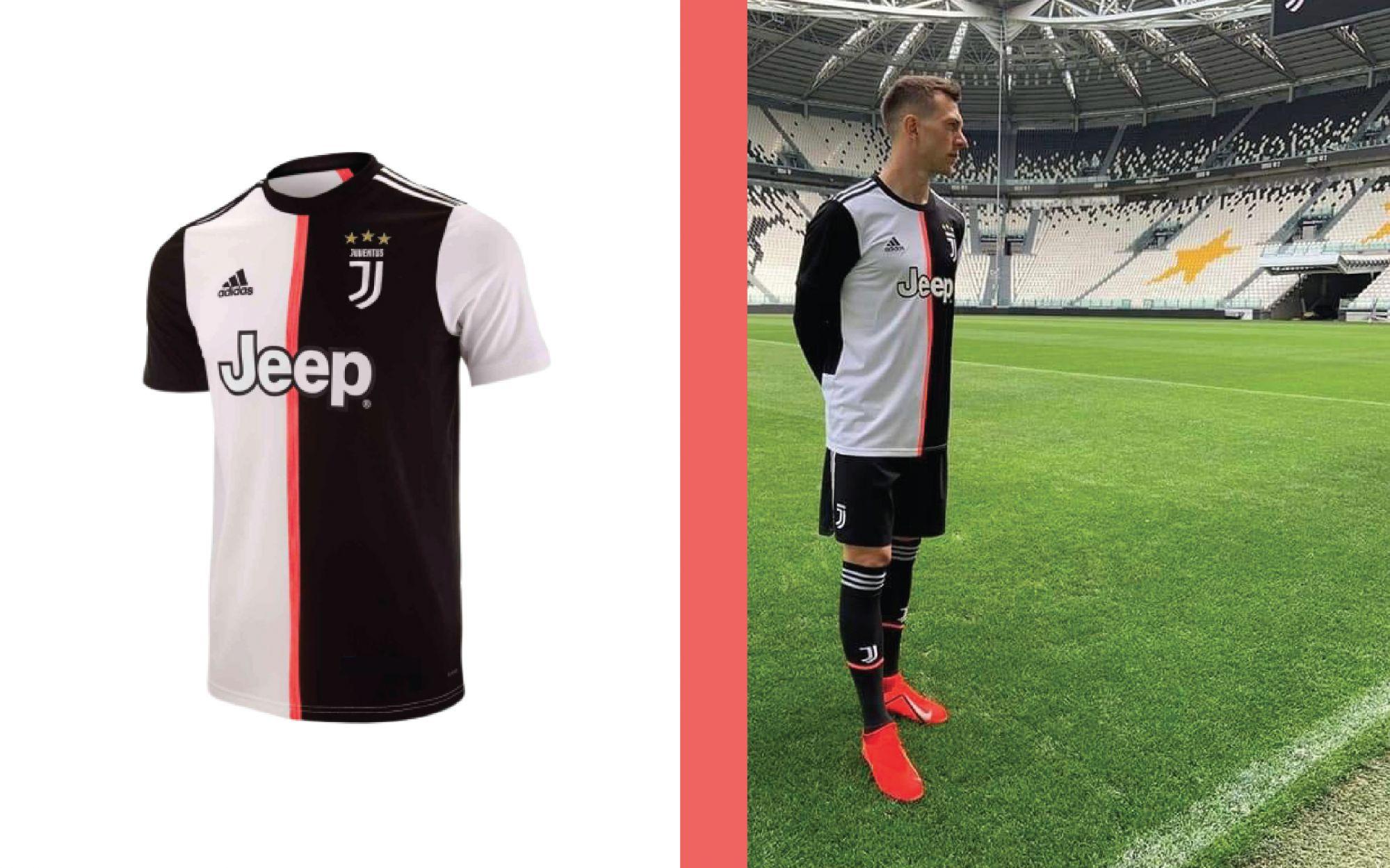 retroblog - Perchè ha cambiato la maglia la Juventus?   Retrofootball®