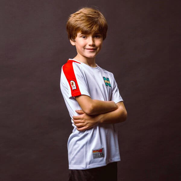 Camiseta Oliver Atom New Team
