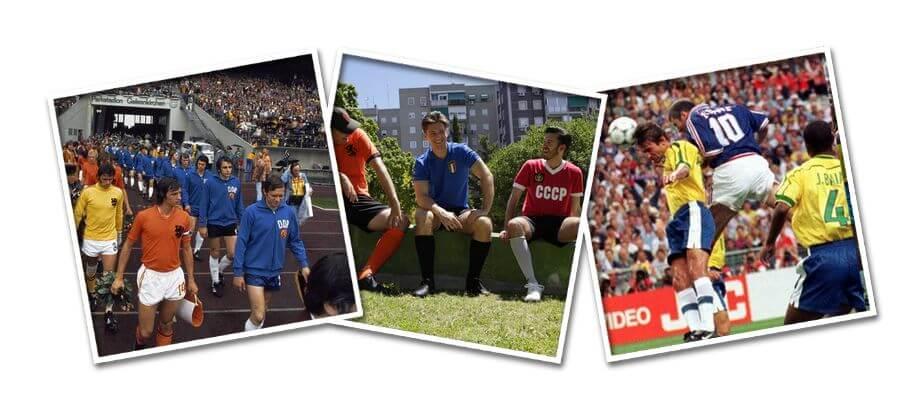 Team Retrofootball