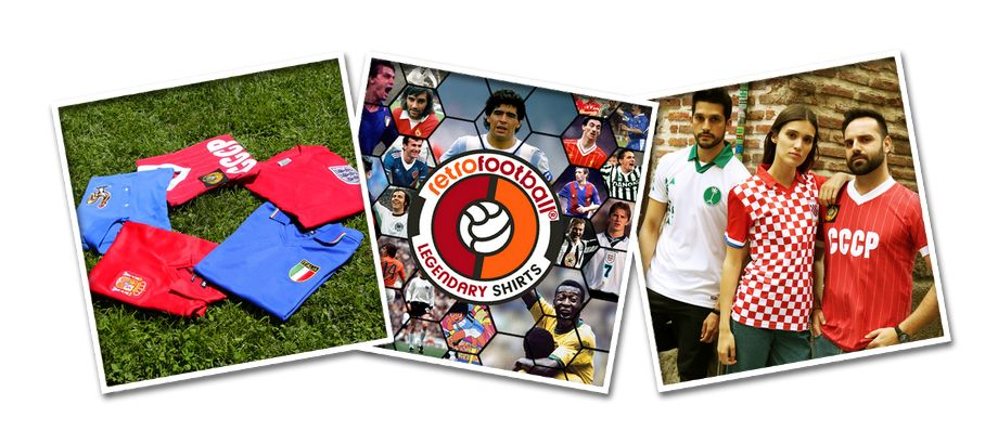 Retrofootball Quienes Somos